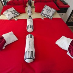 Апартаменты Studio Venera Студия с различными типами кроватей фото 6