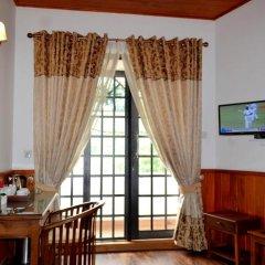 Отель Yoho River Side Inn в номере