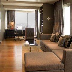 Отель Mode Sathorn 4* Президентский люкс фото 4