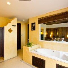 Отель Anyavee Tubkaek Beach Resort 4* Вилла с различными типами кроватей фото 14