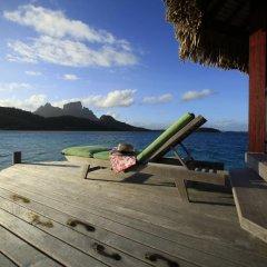 Отель Sofitel Bora Bora Private Island фото 4