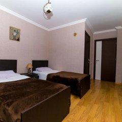 Zuzumbo Hotel комната для гостей фото 4