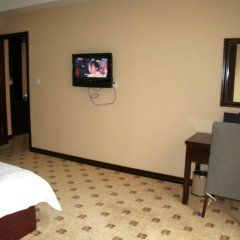 Junyue Hotel 4* Люкс повышенной комфортности с различными типами кроватей фото 13