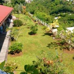 Отель Piafau hills Французская Полинезия, Фааа - отзывы, цены и фото номеров - забронировать отель Piafau hills онлайн фото 2