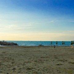 Отель President Албания, Голем - отзывы, цены и фото номеров - забронировать отель President онлайн пляж