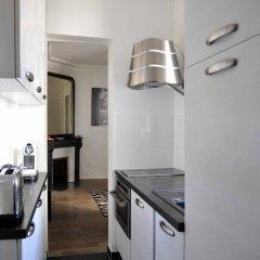 Апартаменты Modern Apartment Montmartre Sacré-Coeur - Smartrenting в номере
