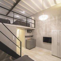 MoHo L Hostel удобства в номере