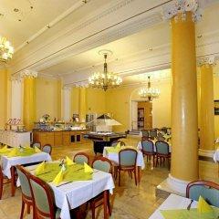 Spa Hotel Svoboda питание фото 2