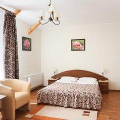 Complimente Гостевой Дом 3* Студия разные типы кроватей фото 7