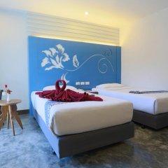 Отель Days Inn by Wyndham Patong Beach Phuket 3* Номер Делюкс с 2 отдельными кроватями фото 7
