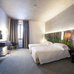 Отель Arli Business And Wellness 3* Улучшенный номер фото 7