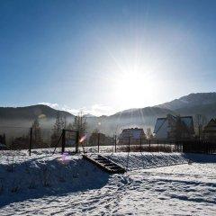 Отель Apartamenty Sun&Snow Resorts Lipki Park Zakopane фото 2
