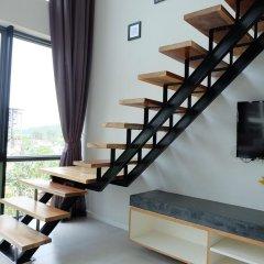 Отель Icon Park Condominium Kamala комната для гостей фото 4