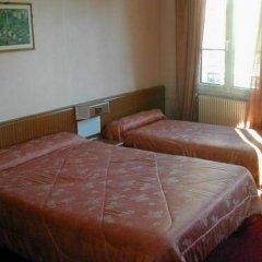 Hotel de la Terrasse Стандартный номер с различными типами кроватей фото 3