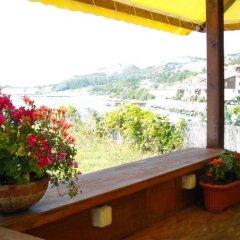 Sunshine Pearl Hotel балкон