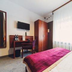 Отель CHMIELNA Варшава удобства в номере фото 2
