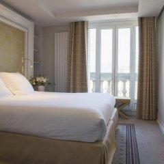 Отель Madison Hôtel by MH 4* Стандартный номер с различными типами кроватей фото 7