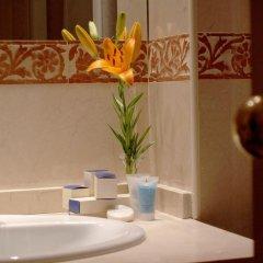 Отель Sunotel Aston 3* Стандартный номер с различными типами кроватей фото 17