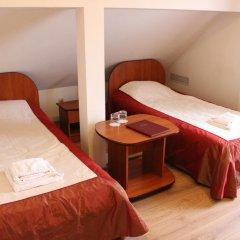 Гостевой Дом Вилла Северин Стандартный семейный номер с разными типами кроватей фото 4