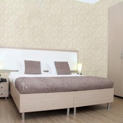 Отель Rustaveli Palace Стандартный номер с различными типами кроватей фото 31