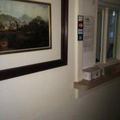 DC International Hostel 1 Кровать в общем номере с двухъярусной кроватью фото 7
