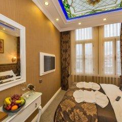 Alpek Hotel 3* Номер Делюкс с различными типами кроватей фото 24