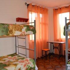 Отель Crossway Camping комната для гостей фото 3