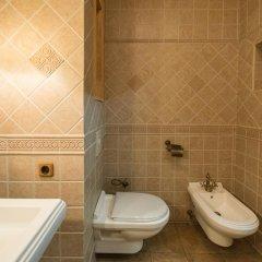 Гостиница Partner Guest House Khreschatyk 3* Студия с различными типами кроватей фото 3