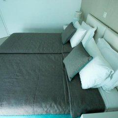 Pela Mare Hotel 4* Апартаменты с различными типами кроватей фото 2
