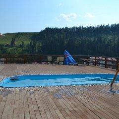 Гостиница Panskyi Kut детские мероприятия