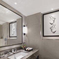 Отель Hyatt Regency London - The Churchill 5* Стандартный номер с различными типами кроватей фото 11