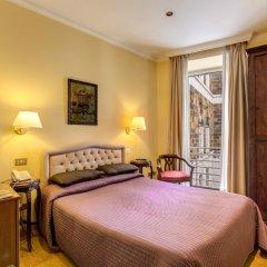 Hotel Cinquantatre 3* Номер категории Эконом с различными типами кроватей фото 3