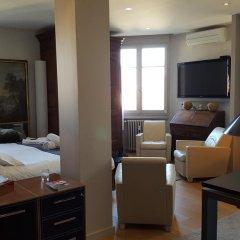 Отель Le Coeur du 6ème Франция, Лион - отзывы, цены и фото номеров - забронировать отель Le Coeur du 6ème онлайн комната для гостей фото 3