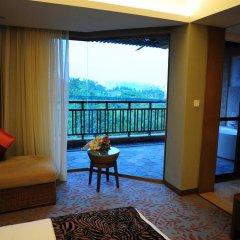 Chimelong Hotel 5* Номер Делюкс с различными типами кроватей фото 7