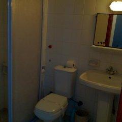 Tatlisu Kirtay Hotel 3* Стандартный номер с различными типами кроватей фото 5