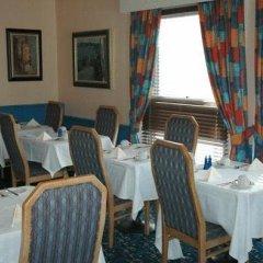 Отель Preston Park Hotel Великобритания, Брайтон - отзывы, цены и фото номеров - забронировать отель Preston Park Hotel онлайн питание фото 2