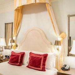 Гостиница Four Seasons Lion Palace St. Petersburg 5* Стандартный номер с разными типами кроватей фото 9