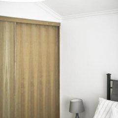 Отель Wonderful Lisboa St. Vincent удобства в номере