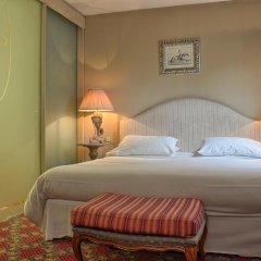 Normandy Hotel 3* Стандартный номер фото 3