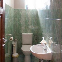 Отель Willa Marma B&B ванная