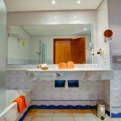 Отель SBH Costa Calma Palace Thalasso & Spa ванная фото 2