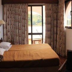Отель Rural Sanroque Машику комната для гостей фото 3