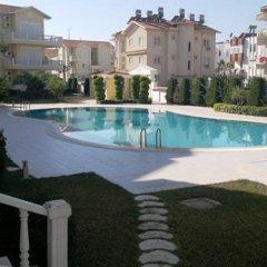 King Cleodora Residence Турция, Белек - отзывы, цены и фото номеров - забронировать отель King Cleodora Residence онлайн бассейн