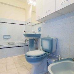 Отель La Vue Mer - 3 Chambres - Lanterne Франция, Ницца - отзывы, цены и фото номеров - забронировать отель La Vue Mer - 3 Chambres - Lanterne онлайн ванная фото 2