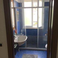 Отель Villetta Augusto ванная