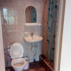 Гостиница Guest House Dubrava ванная фото 2