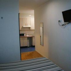 Отель JQC Rooms 2* Улучшенный номер с различными типами кроватей фото 10
