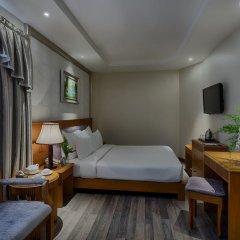 Silverland Hotel & Spa комната для гостей фото 11