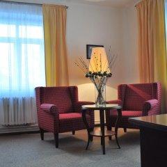 Hotel Svornost 3* Люкс с различными типами кроватей фото 6
