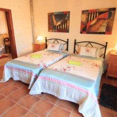 Отель Ta' Bejza Holiday Home with Private Pool комната для гостей фото 4